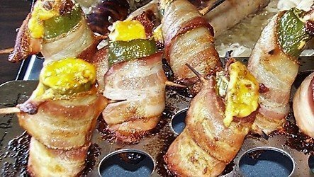 How to Grill Jalapeno Poppers