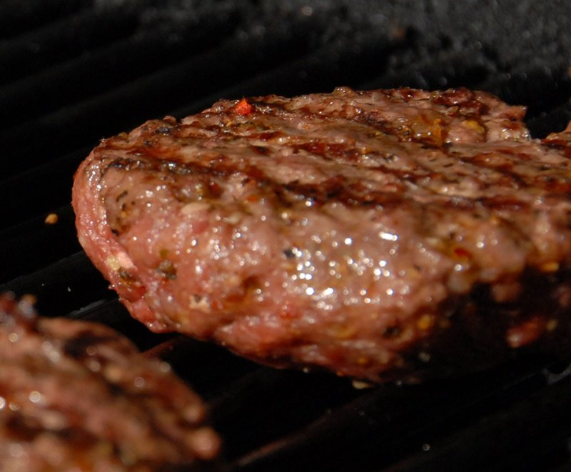 How To Grill Burgers cover photo