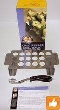 jalapeno popper stand package