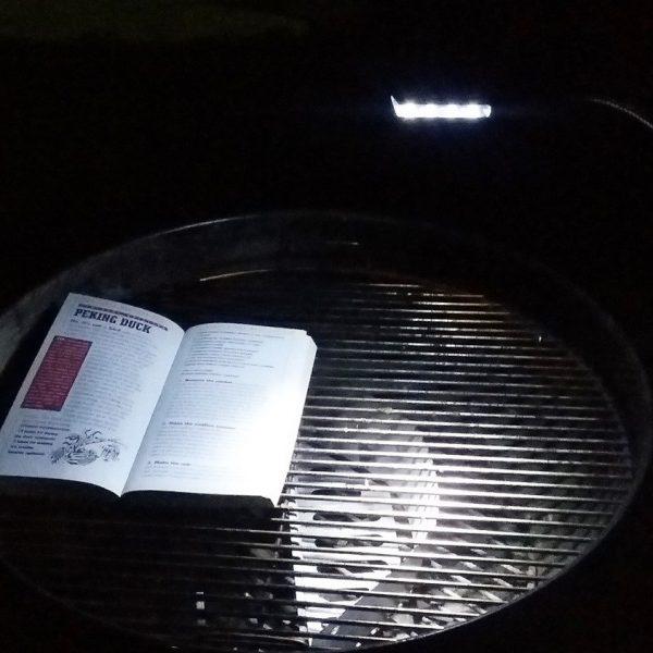 Grill Lights