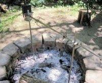 Campfire Rotisseries