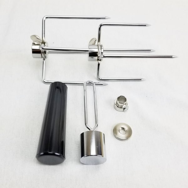 Rotisserie Hardware Set 5/16 Inch OneGrill