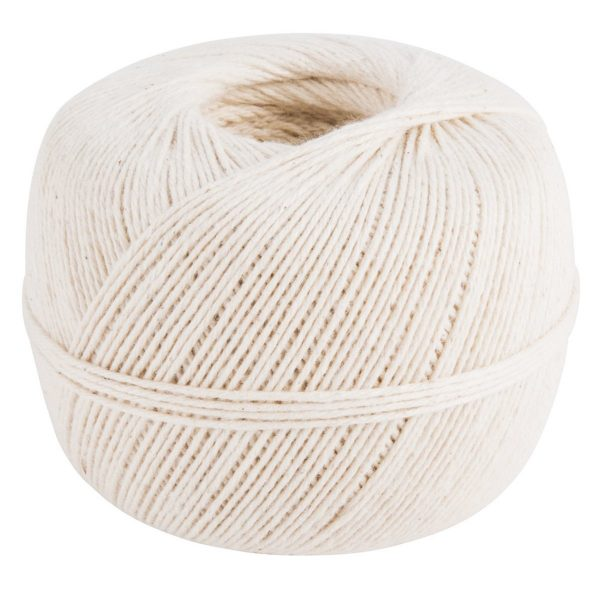 lightweight butcher twine ball