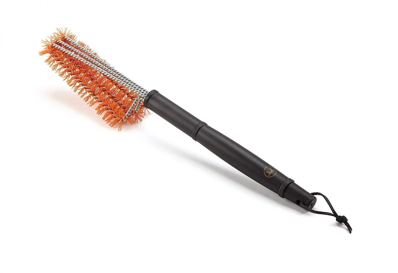 Nylon Bristle Grill Brush