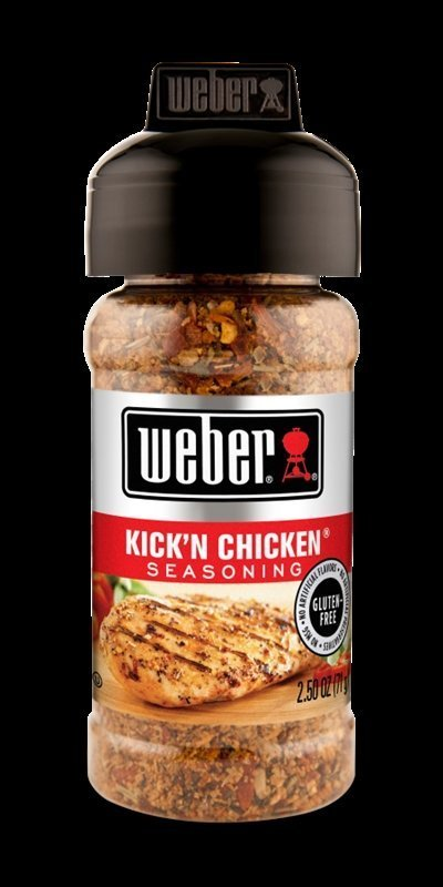 Grilling Seasonings and Sauces