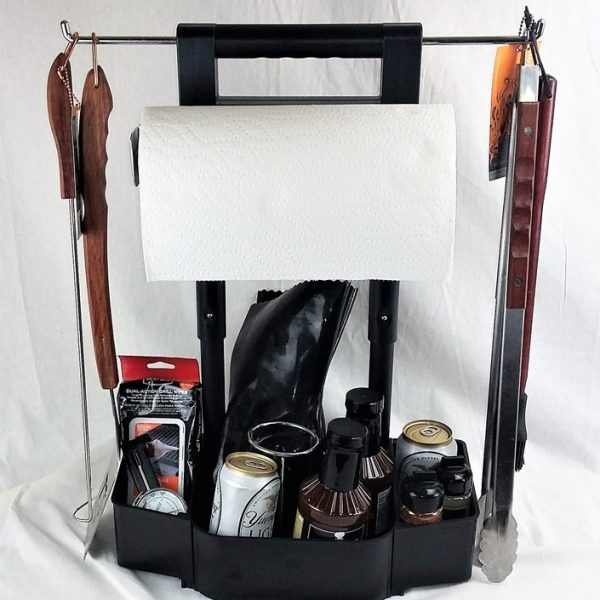 grill tool caddy