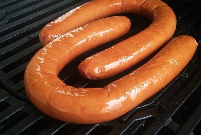 How to Grill Hillshire Farm Smoked Sausage