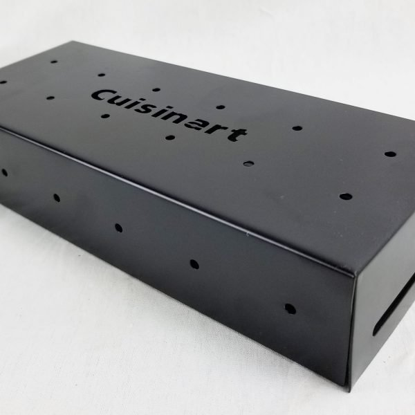 Smoke and Humidity Grill Box Cuisinart csp-158