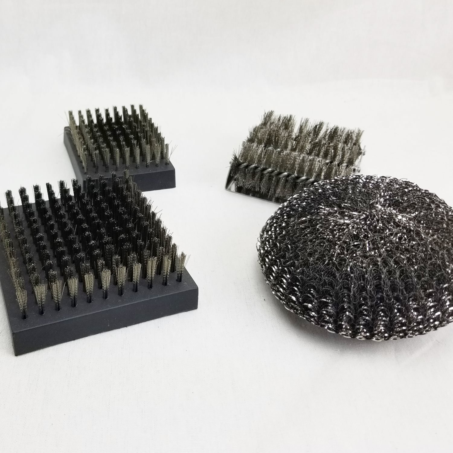 Grill Brush Replacement Heads