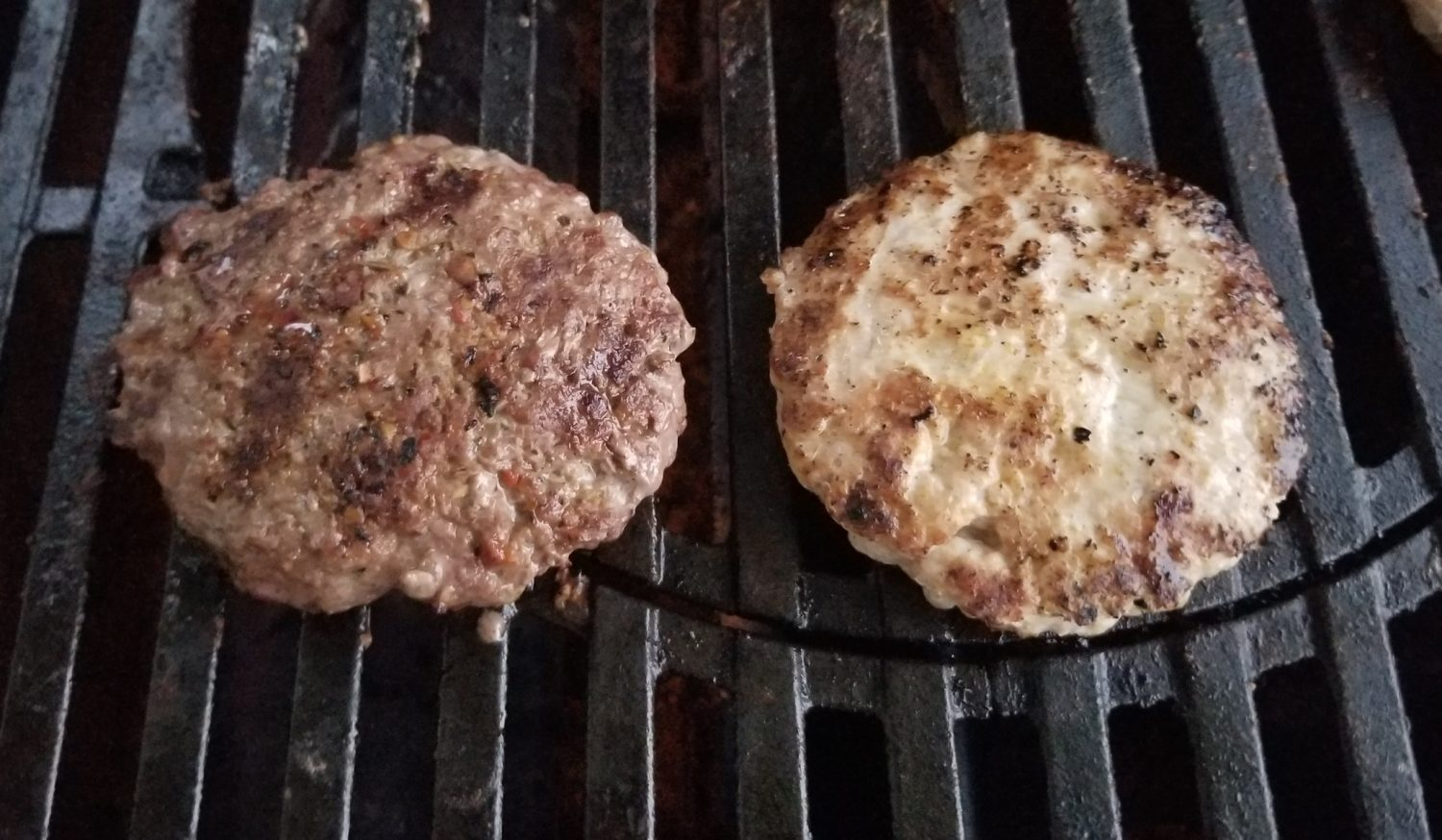 How to Grill Frozen Turkey Burgers - 4theGrill.com